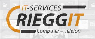 IT-Services RIEGG-IT