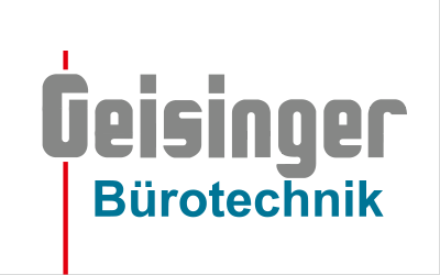 Geisinger Bürotechnik - Olivetti Print & Document Solutions